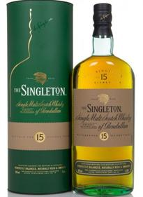 The Singleton Of Glendullan Scotch Single...